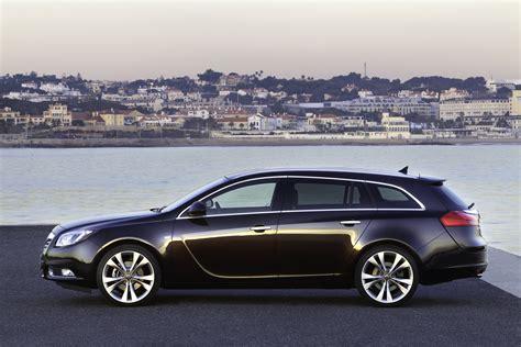 Opel Insignia Sports Tourer Image 27