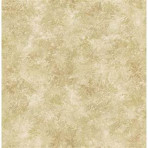 Brewster Northwoods Lodge Neutral Sponge Texture Wallpaper Sample