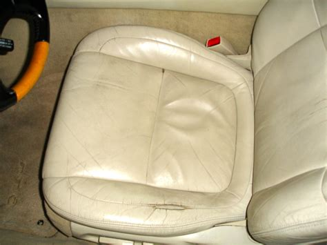 leather seat replacement pics club lexus forums