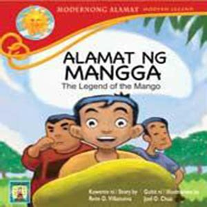 one story home alamat ng mangga lara publishing house inc