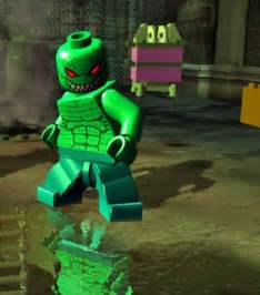 LEGO Batman 3 Characters