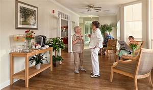 Senior Assisted Living Facilities Assisted Living