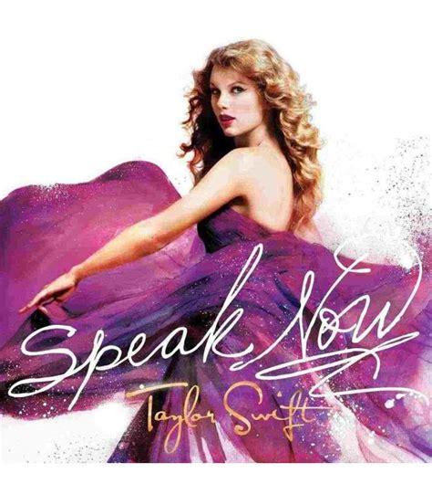 Comprar vinilo Speak Now - Taylor Swift