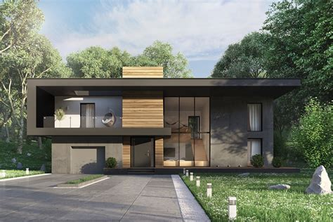 contemporary homes designs 50 stunning modern home exterior designs that awesome