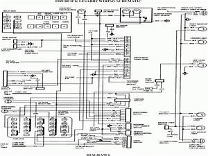 2005 Buick Lesabre Wiring Diagram