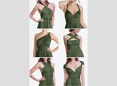 Sakura Midi Convertible Dress Capsule wardrobe