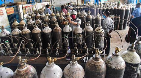 Oxygen shortage hits Bihar hospitals, NMCH director wants ...