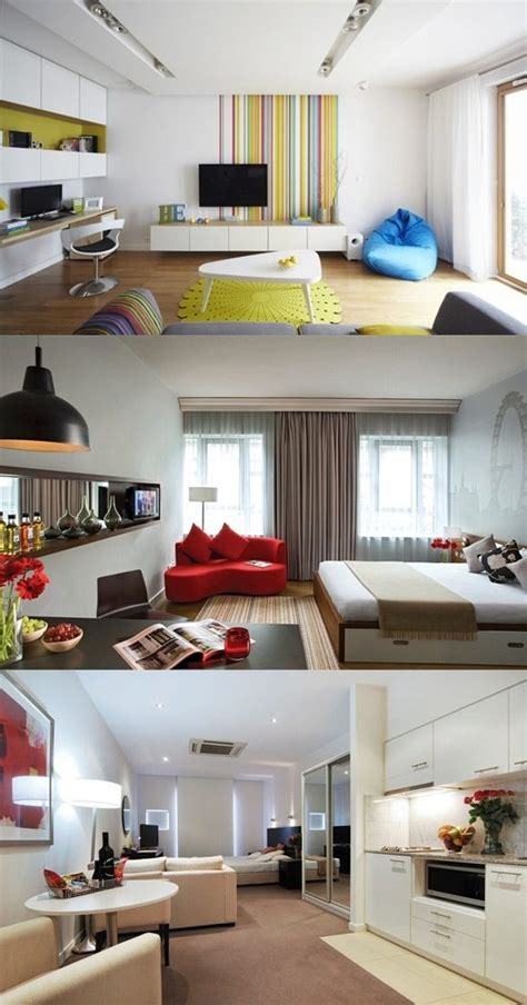 amazing designs   single room apartment