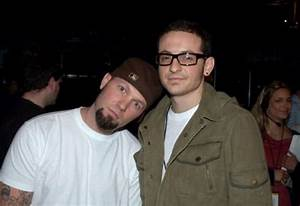 Fred Durst remembers late friend Chester Bennington ...