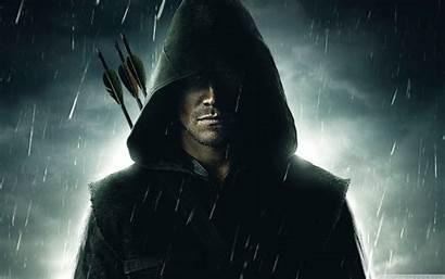Arrow 4k