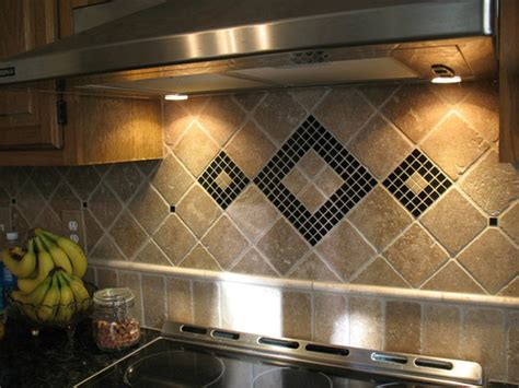 Mosaic Tile Kitchen Backsplash : Kitchen Tile Gallery