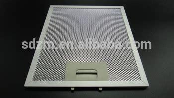 Peru Kitchen Cooker Hood Grease Aluminum Cassette Filter