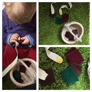 Montessori Spielzeug Baby : die 25 besten ideen zu montessori material selber machen auf pinterest brief matching spiel ~ Orissabook.com Haus und Dekorationen