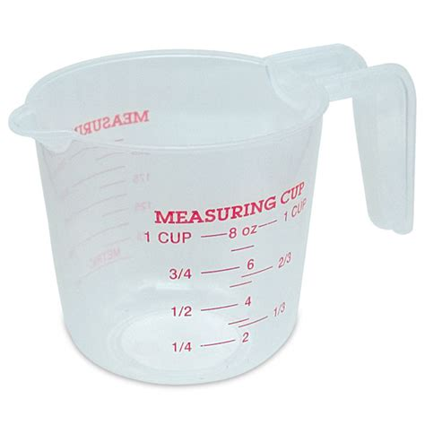 1 cup to ml maxiaids one cup measuring cup