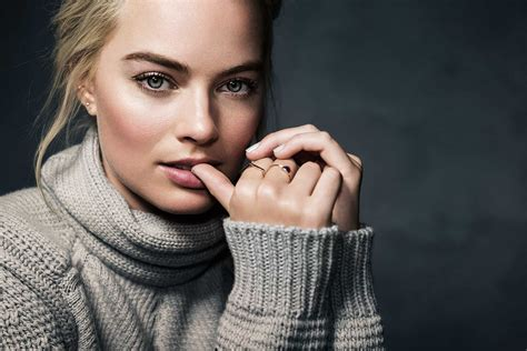 Ugh Movie Actress Margot Robbie Fappening Sauce