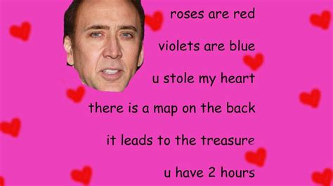 Meme Valentines Card - best valentine s memes to send to someone you re tryna