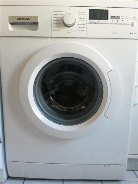 unterbau waschmaschine bosch top waschmaschine siemens iq300 varioperfect mit garantie unterbau in berlin waschmaschinen