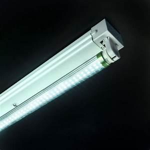 Led Licht Nachrüsten : licht trend led balkenleuchte 150cm 1 x led r hre 22w online kaufen otto ~ Orissabook.com Haus und Dekorationen