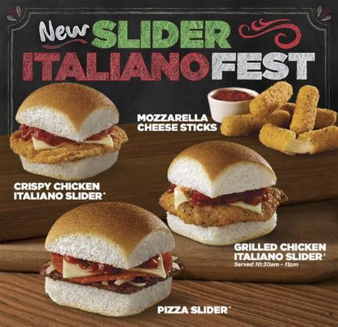white castle  testing marinara pizza sliders topped