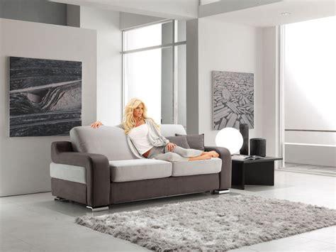 canapé lit chateau d ax château d ax canapé lit meuble de salon contemporain