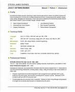 Software Developer Free Resume Samples Blue Sky Resumes Internee Resume Samples VisualCV Resume Samples Database Sample PHP Developer Resume 7 Documents In Word PDF Sample Resume Template 53 Download In PSD PDF Word