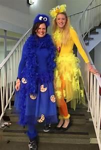Krümelmonster Kostüm Damen Selber Machen : kr melmonster und bibo kost m fasching pinterest kost m kost me karneval und sesamstra e ~ Frokenaadalensverden.com Haus und Dekorationen