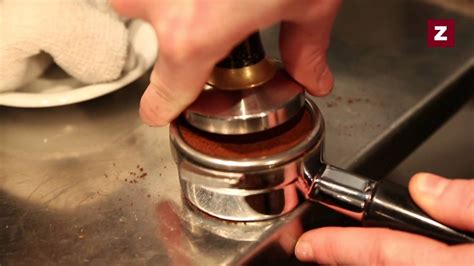 Richer coffees like espresso and french roast actually have less caffeine because they're roasted longer, says orbuch. How to: Pull the Perfect Espresso Shot - YouTube