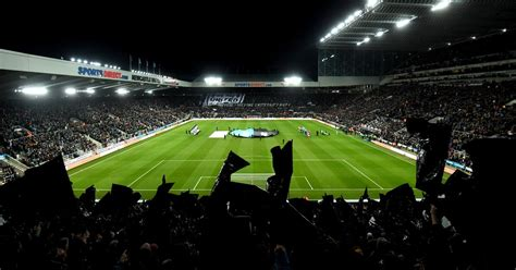 Newcastle fan group gets nine-page response from Premier ...