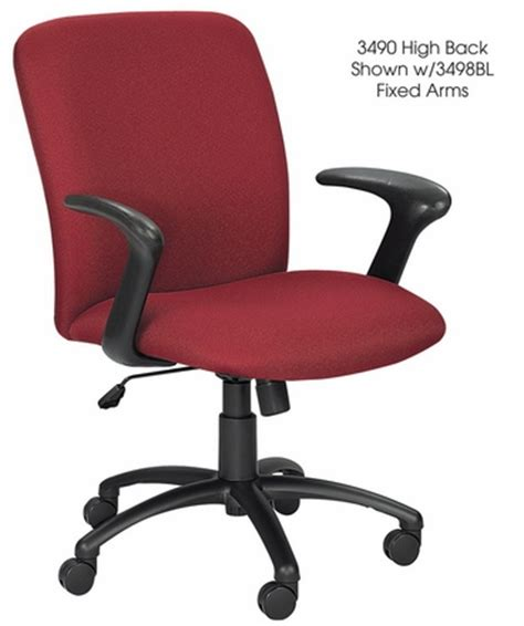 heavy duty office chairs 500lbs safco 500 lb heavy duty office chair for 24 hour use