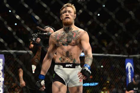 conor mcgregor   fight urijah faber  dublin