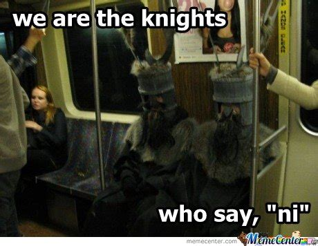 Monty Python Memes - meme center largest creative humor community python and meme