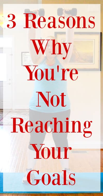 connect the dots becky allen 3 reasons why you re not reaching your goals