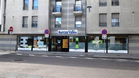 la vall馥 bureau villeurbanne accueille un nouveau magasin bureau valle