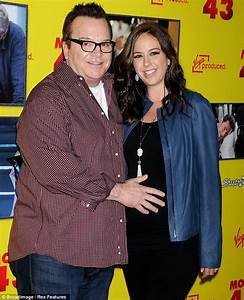 Congratulations! Tom Arnold becomes a first time father at ...