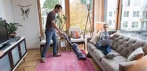 Faire Le Ménage : comment faire le m nage et marcher pour aller au travail ~ Dallasstarsshop.com Idées de Décoration