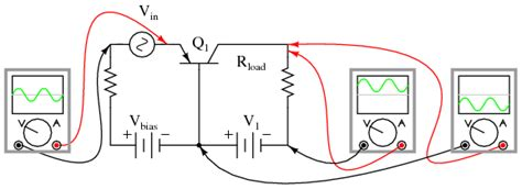 The Common Base Amplifier Electronics Forums
