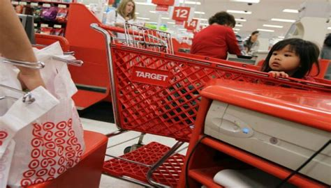 Target Ceo Blames Climate Change For Recent Sales Drop
