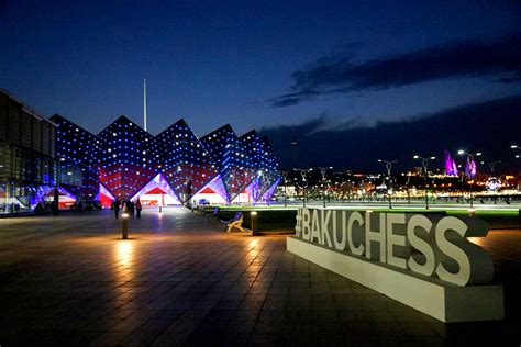 Baku is the largest city in the caucasus and the capital of azerbaijan. Susan Polgar Global Chess Daily News and Information ...