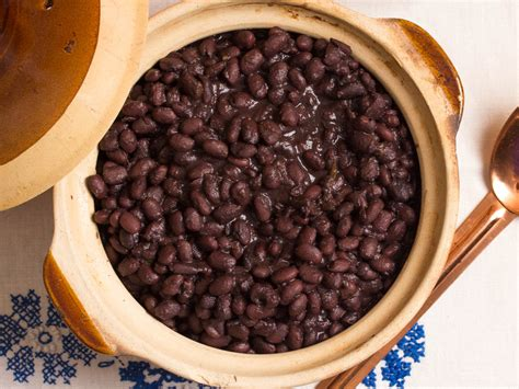 how to cook black beans the lazy cook s black beans recipe serious eats