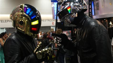 Daft Punk: News, Tour History, Setlists
