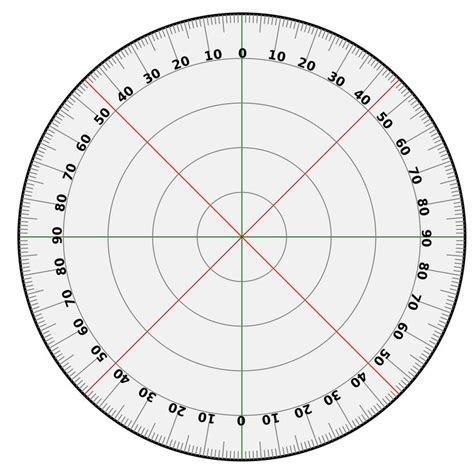 angledegreechart  degree angle chart image galleries