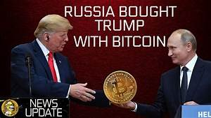 BTC Bull Run? Russia Buys Trump - Bitcoin & Cryptocurrency ...
