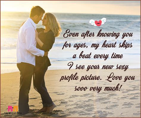 love  messages  wife bring   joy