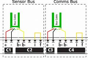 Hub1  Replacing The Sensor Bus  U2013 Omnie Support