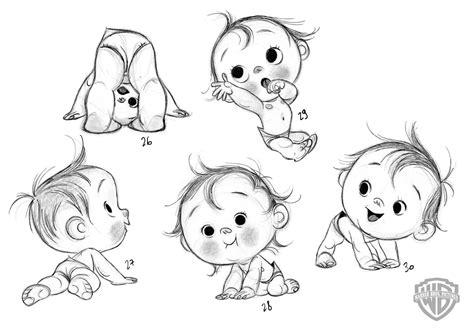 cigognes character design drawings cartoon drawings