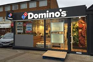 A new Domino's is opening in Cardiff and they're offering ...