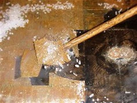 risk reassessment  asbestos material types highlighted