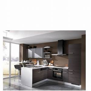 modele cuisine homeandgarden With modele de cuisine