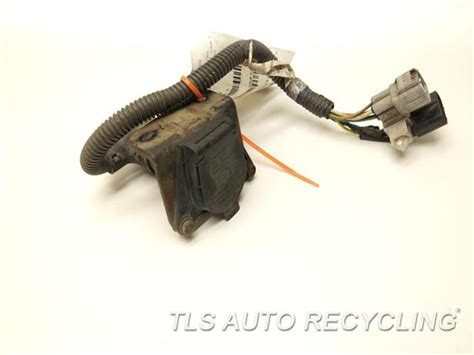 Toyotum Tundra Trailer Wiring Harnes by 2005 Toyota Tundra Wire Harness 82169 0c020 Used