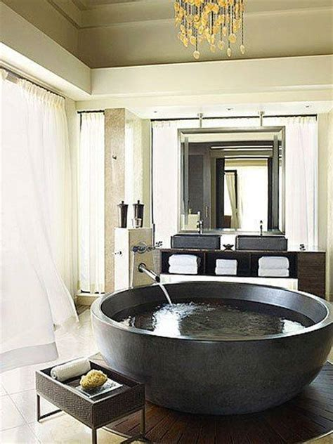 idee salle de bain grand luxe